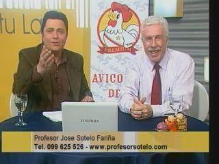 Tu Sitio de Marketing, del Prof. Sotelo en De Tu Lado, programa de TV LIBRE